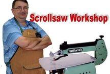Art - Wood tools and jigs