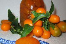 Tutto in barattolo / Conserve  Marmellate  Salsine e Liquori