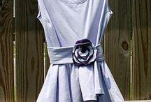 sukienki dziewczynki
