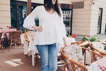 Pregnant. Одежда для беременных и кормящих