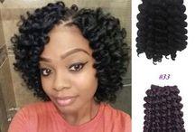 New braids 222