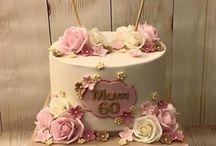 Mary's 70th Birthday ideas