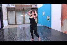 Bella Jovan's Drum Solo Choreography Workshop Video / Bella Jovan's Drum Solo Choreography to Amir Sofi's song Apex