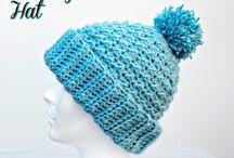 Tuques / Hats - Crochet