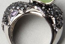 ♔ Disney Bling ♔ / Jewelry of the Magical Kind / by Heather Reed