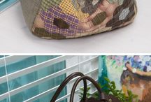 Bags- Quilted