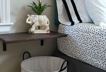 save space and home ideas