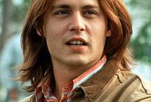 Johnny Depp / analar neler doğurmuş, biri de bu şahsiyet derim.