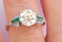 Jewelry / by Stephanie Brennan