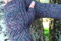Stuff to Knit / by Jo Jandrok