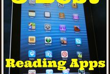Reading Apps to Help Kids