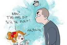 Love Nathalie Jomard
