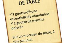 Excès de table