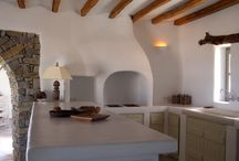 greek kitchens