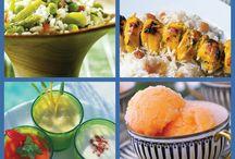 Yemek Tarifleri / Mutfağınıza renk katmak, güzel mi güzel sofralara sunacağınız damak tadınıza uygun birbirinden lezzetli yemekler için Sezon Pirinç olarak bu tarifleri hazırladık. Afiyet olsun.