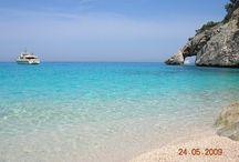 Sardegna / Viaggi