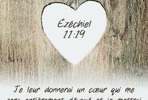 #laBible Ezéchiel