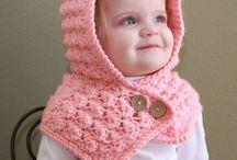 crochet thingies