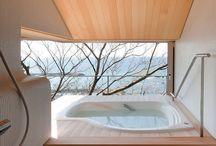 夢のバスルーム