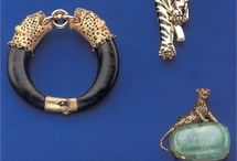 Jewelry / by Rachel Downs