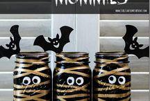 Mason jars / Mason jars