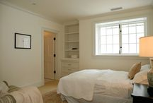 Bedrooms and closets / Dreaming of the remodel / by Bobbi Cooper
