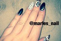 @marles_nail pics / Nail art inspiration