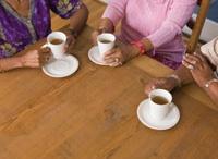 Coffee & Tea Wellness