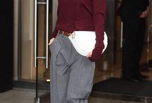 Victoria Beckham look