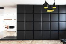 Concept of shop interior design - Wojewodzic Handbags