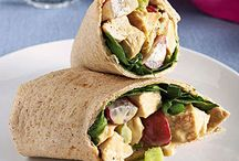 Low-Calorie Brown Bag Lunches / Low-Calorie Brown Bag Lunches, Low-Fat Brown Bag Lunches, Easy Brown Bag Lunch Recipes, Brown Bag Lunches Under 300 Calories, Brown Bag Lunces Under 400 Calories, Low-Calorie Brown Bag Lunch Salads, Low-Calorie Brown Bag Lunch Sandwiches...