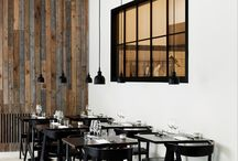 restaurants decor