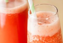 Smoothies and Blender Recipes / by Debbie Olson
