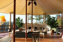 Stamford Tent & Event Services / Event Tenting