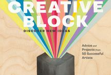 Overcoming Creative Block / Help and advice to overcome creative block