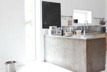 keuken...