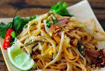 Asian Eats / All Asian Cuisines - Vegetarian and Vegan