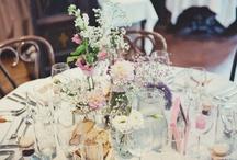 Wedding blooms / by Lorna Burns