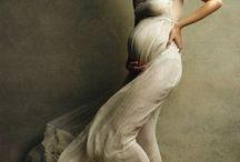 Беременность стильно