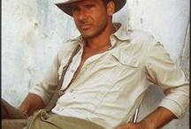 Indiana Jones !