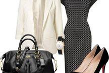 Women's Style / womens_fashion / by Paula burbo
