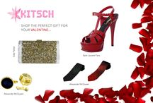 Valentines Day Special / Celebrate love this Valentines Day with the best luxury picks of this season!!