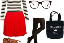 polyvore fashion.  / Imported from my polyvore page.  / by Sydnie Rock