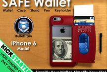 SAFE Wallet for iPhone 6