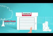Shurgard videos (UK) / View our promotional videos