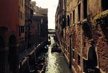 Venecia / Paisajes