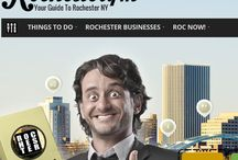 Rochester.FM / The making of a NEW #ROC regional guide!