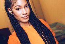 Marley twists / Marley twists are a two-strand twist using natural-looking Marley extensions. Marley hair has a kinky, coarse texture that is similar African-American hair.Marley twists are often confused with Havana twists. Some stylists use the terms interchangeably, but there is a slight difference. check ebena.net