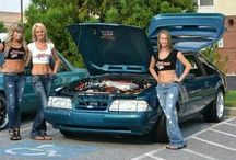 Mustangs / Anything FORD