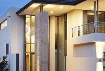Mimari villa örnekleri